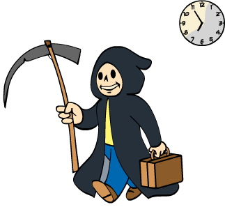 Fallout clipart dead By Grim Wikia 4 powered