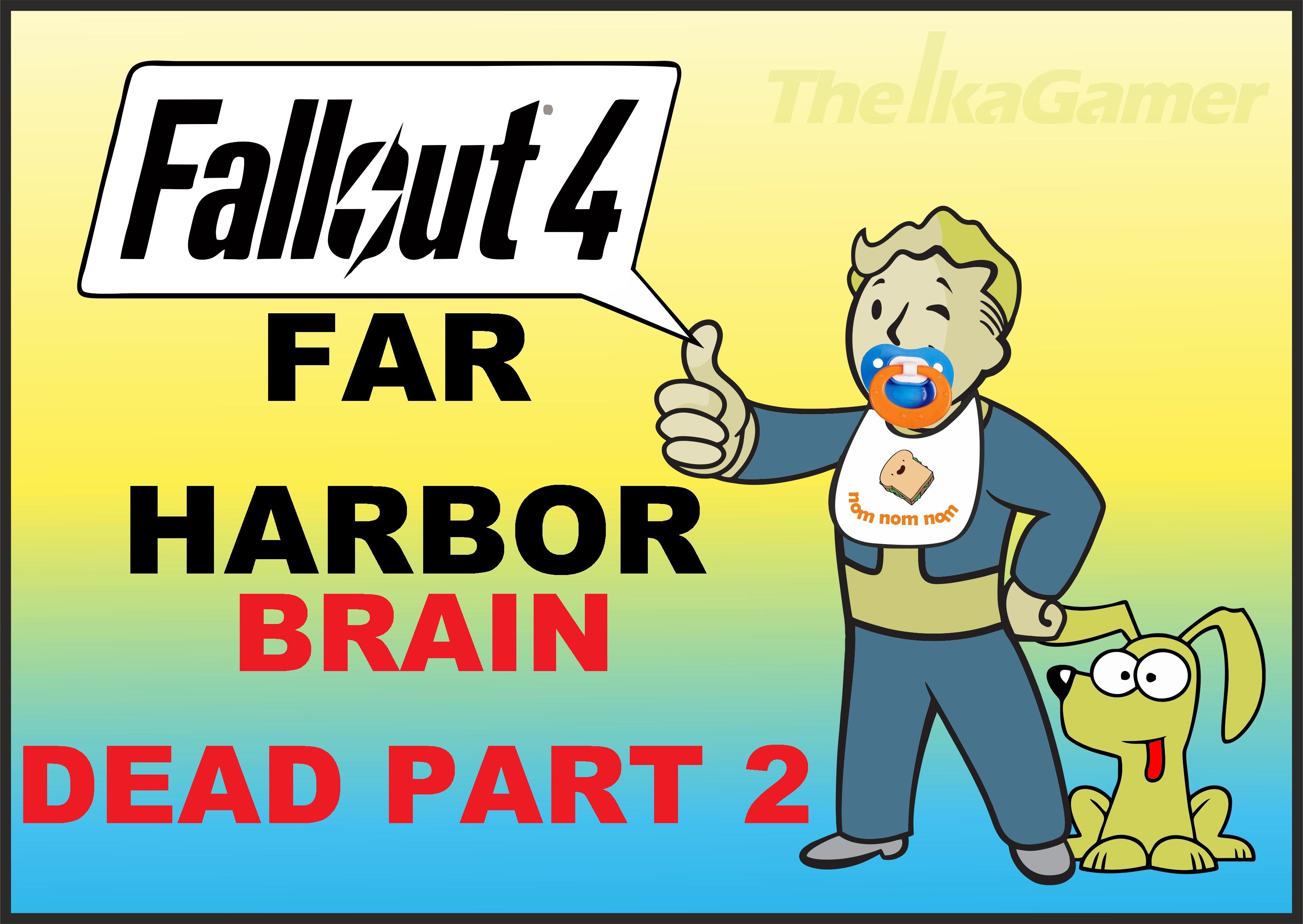 Fallout clipart dead FallOut Gameplay Dead PC 4:Far