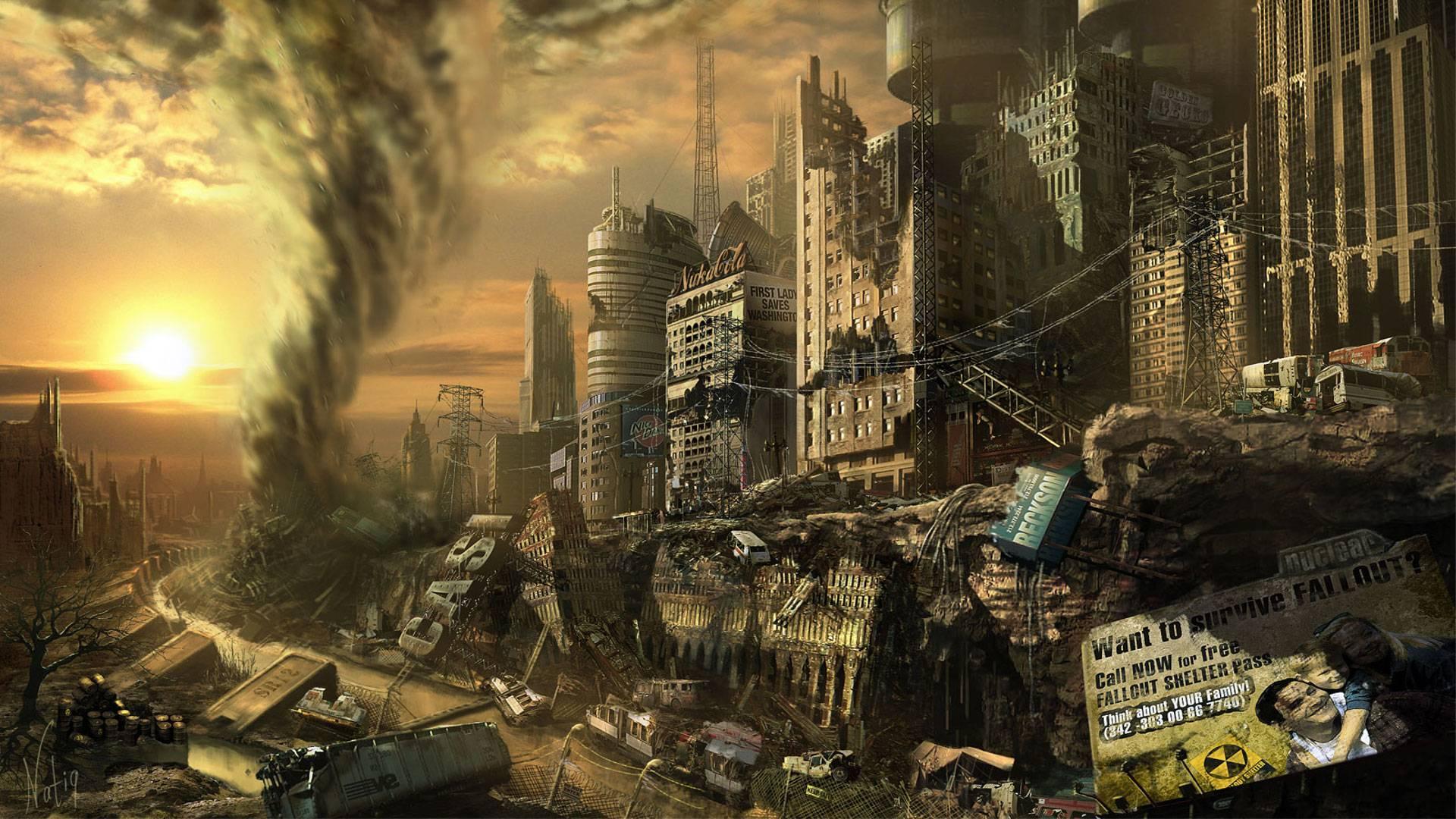 Fallout clipart fallout 1 Fallout  Iphone Nuclear Fallout