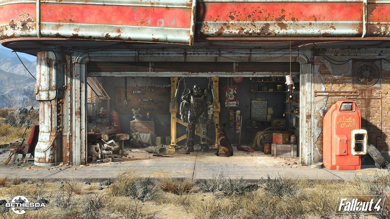 Fallout clipart fallout 1 Fallout uk: (PS4):  PC