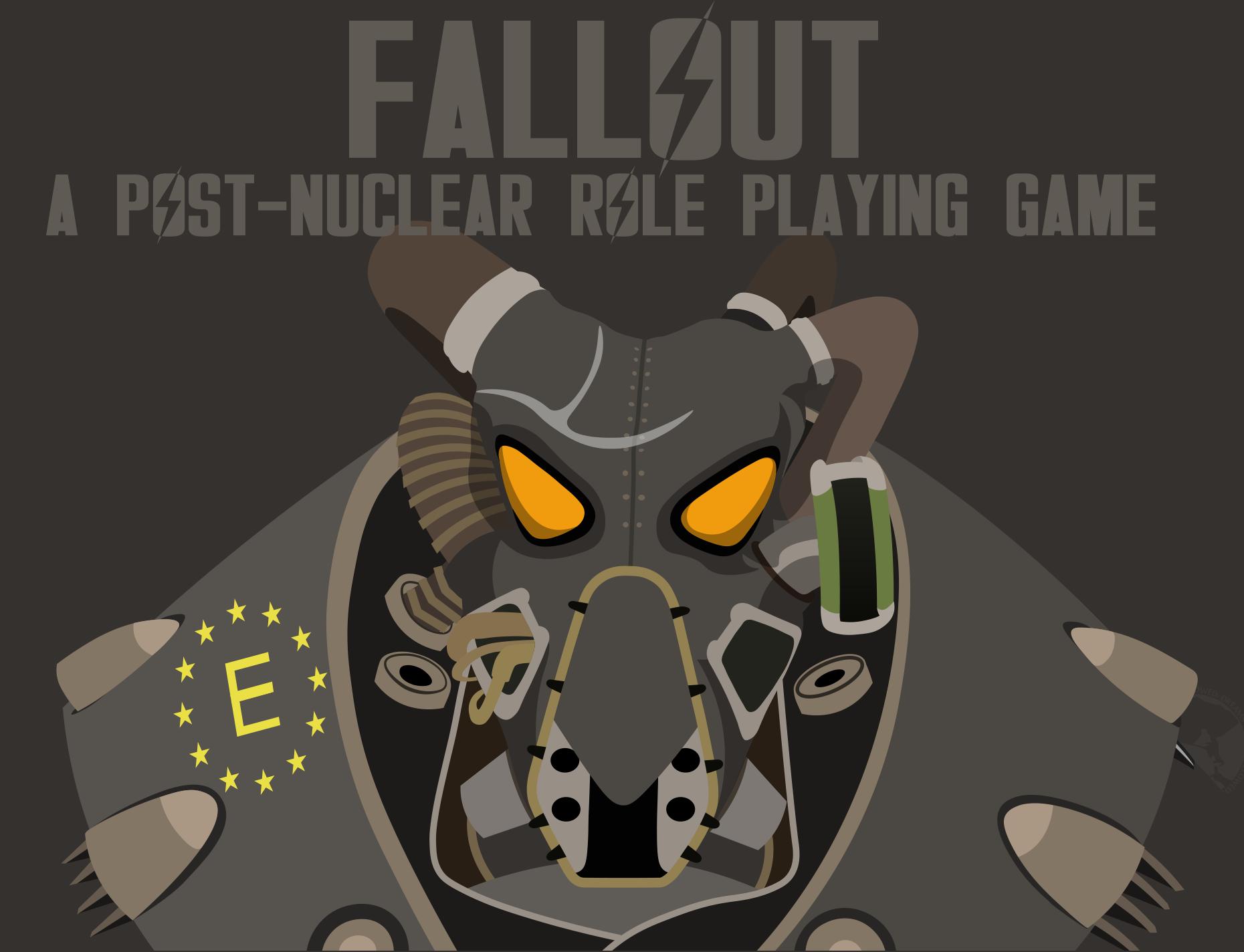 Fallout clipart fallout 2 Fallout 2 Fallout Enclave Gab3n
