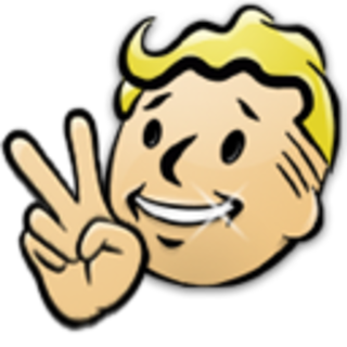 Fallout clipart fallout 2 The Fallout Twitch SgtCoolalpha I