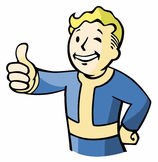 Fallout clipart logo & Vectors 4 clipart Fallout