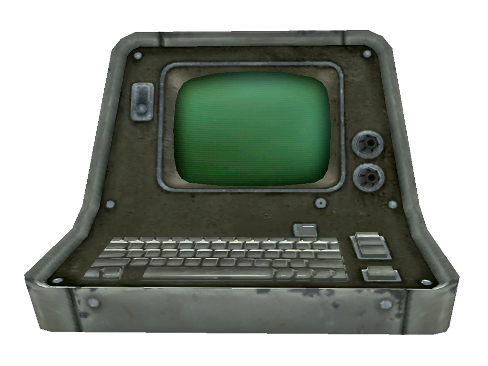 Fallout clipart logo & Vectors 4 desktop Fallout