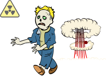 Fallout clipart nerd rage Powered by Ghoulish FANDOM Wikia