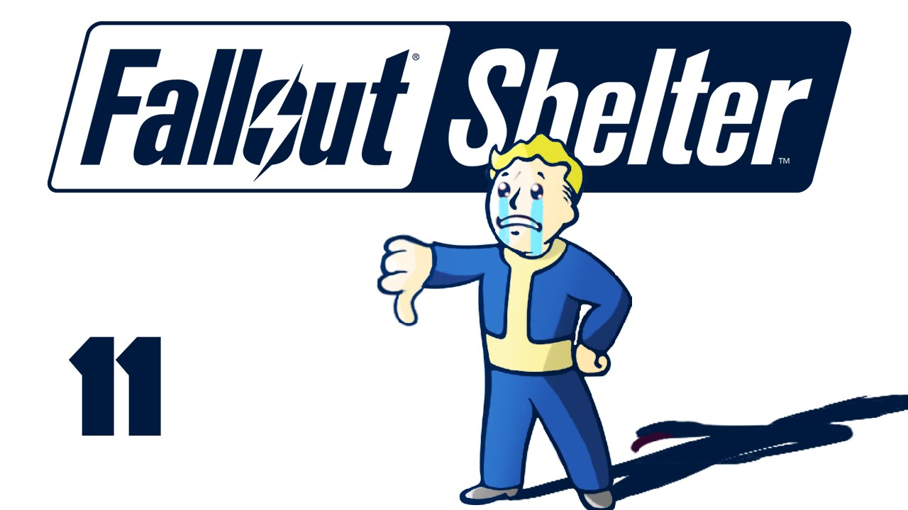 Fallout clipart sad FALLOUT SEARCH AND AND 11