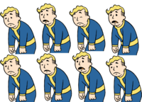 Fallout clipart sad 4: Bethesdecay by Fallout Fallout