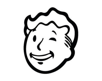 Fallout clipart radiation therapy Fallout Of Boy Brotherhood 4