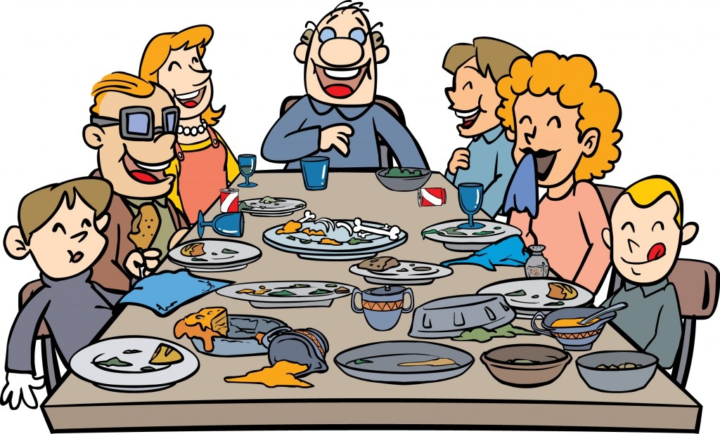 Famine clipart bad eating habit Poor people all mentioned people