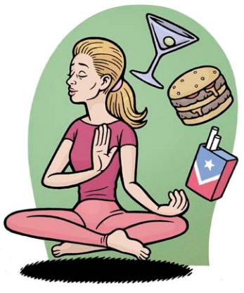 Famine clipart bad eating habit Better Mindfulness Greater Magazine Hellman