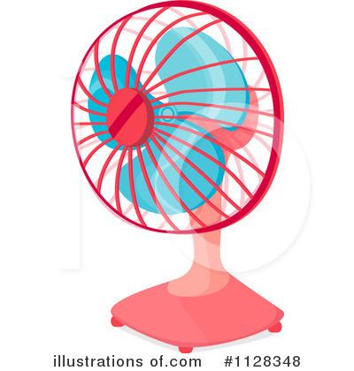 Fan clipart By Desk Illustration Illustration Clipart
