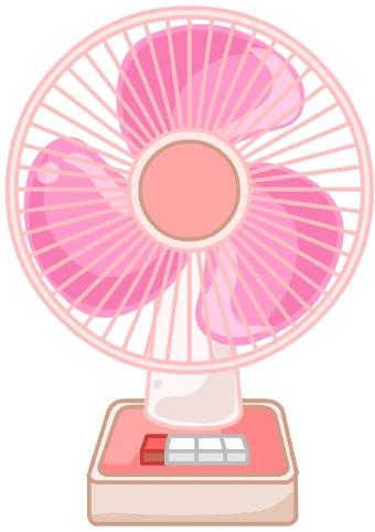 Fan clipart 171 Tiny Clipart Fan Fan