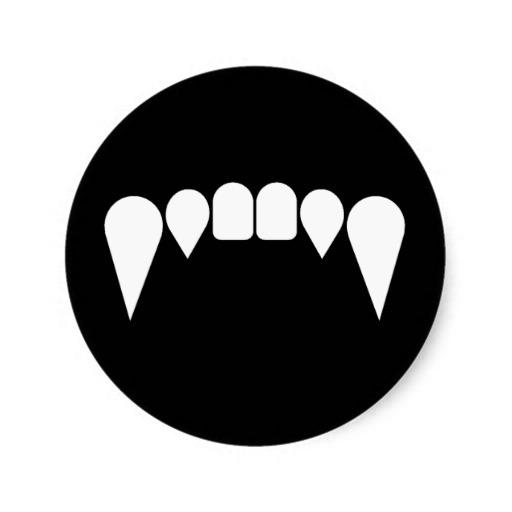 Teeth clipart halloween Clipart Fangs Panda Clipart Info