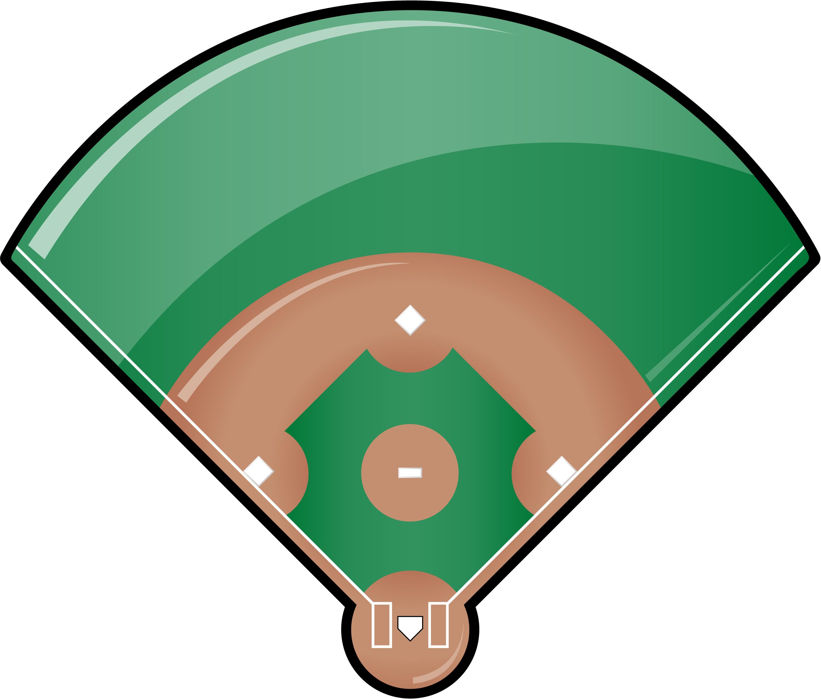 Fans clipart baseball stadium Clipart baseball%20field%20clipart Baseball Panda Clipart