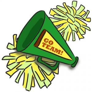Club clipart cheer dance Clipart Cheerleading Pin this and