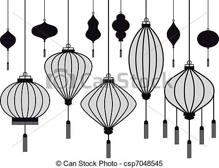 Paper Lantern clipart moon festival In clipart best Google lanterns