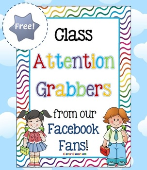 Fans clipart classroom  by from Clever Attention