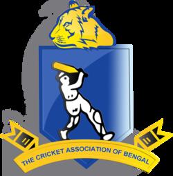 Fans clipart cricket team Of Association Logo Bengal Bengal