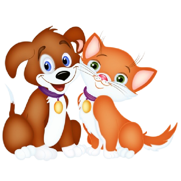 Pets clipart easy dog #1