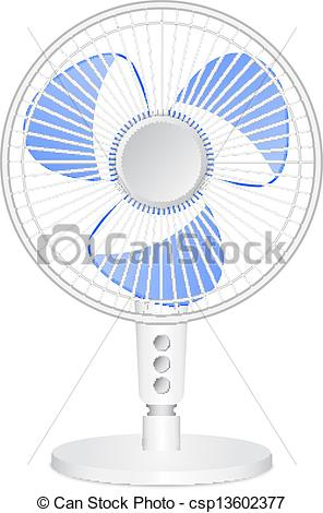 Fans clipart electri Illustration illustration fan fan