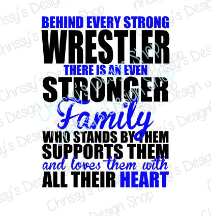 Fans clipart family sport Family dxf wrestling from /