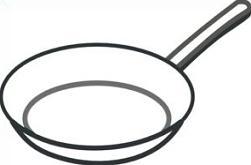 Fans clipart frying Clip Art Savoronmorehead Pan Clipart