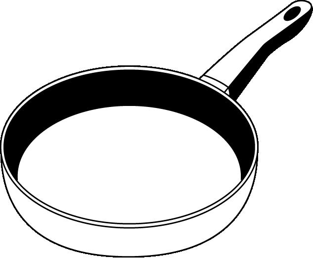 Fans clipart frying Clipart pan clipart Fry pan