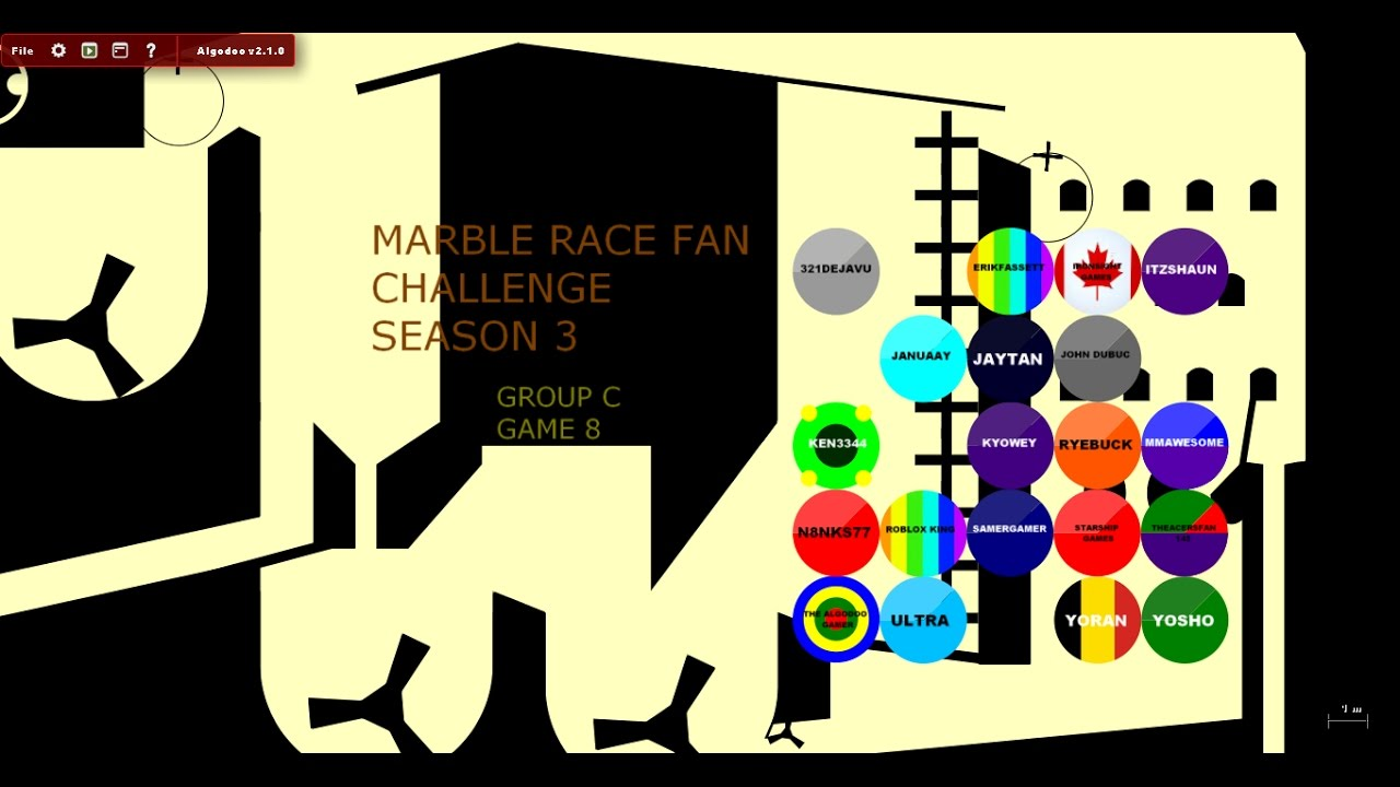 Fans clipart group game 3 3 Group C Game