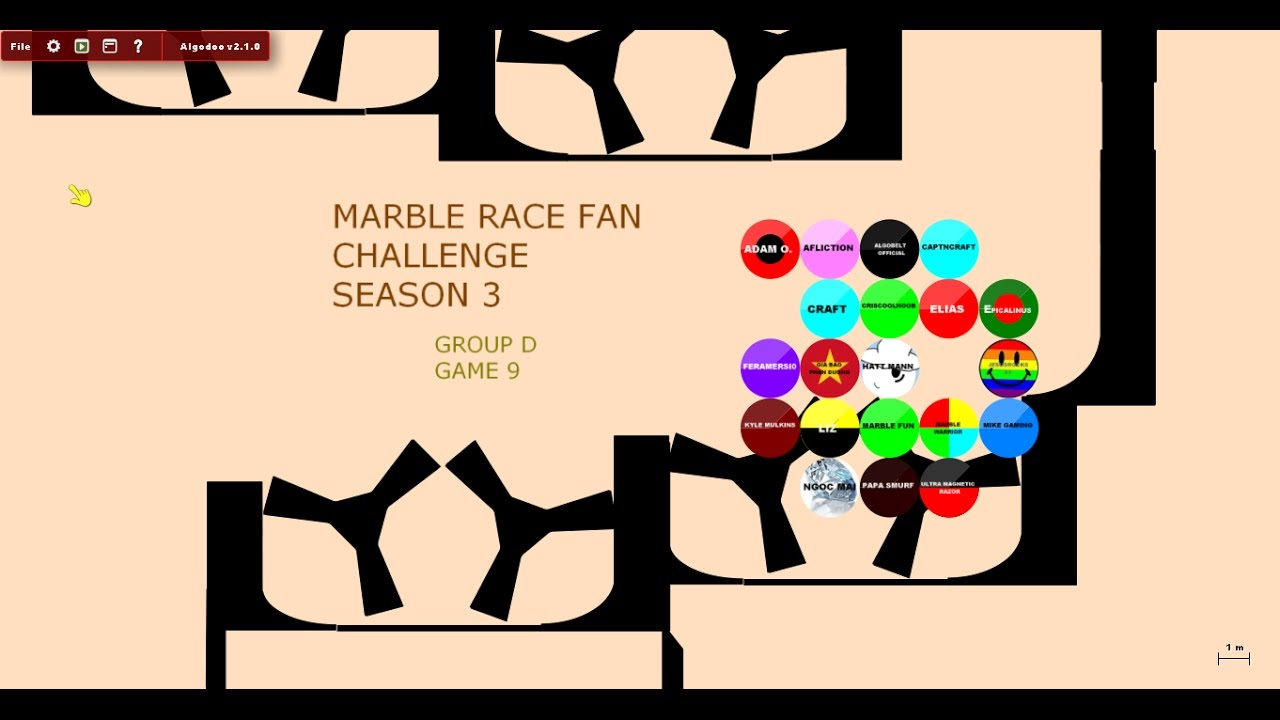 Fans clipart group game 3 3 Group D Game
