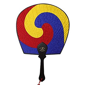 Fans clipart korea Fan Korea Korean size Folk
