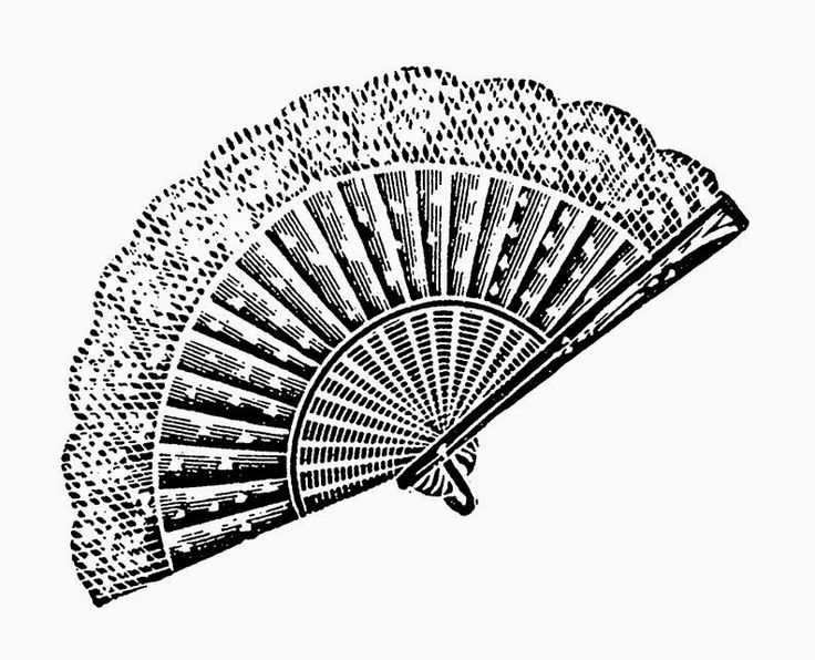 Fans clipart printable & 110 on Graphics on