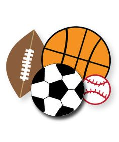 Fans clipart sports team Use art just school for