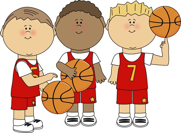 Fans clipart sports team  Free Sports Clip on