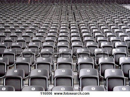 Stadium clipart stadium seat Seats Seats Clipart Clipart Stadium