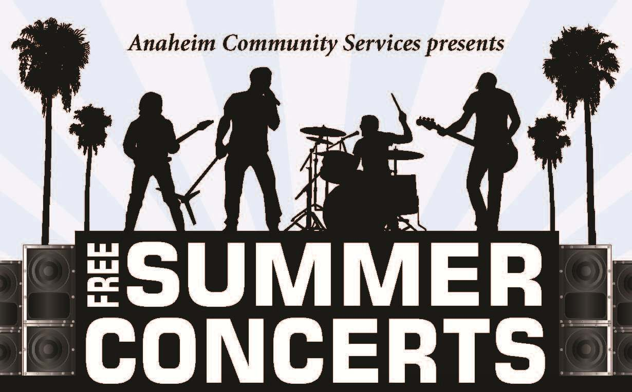 Fans clipart summer concert Summer Picture for concert Clipart