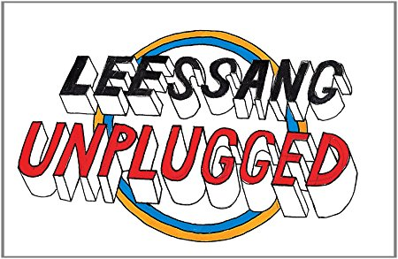 Fans clipart unplugged Com Unplugged Amazon LEESSANG Music