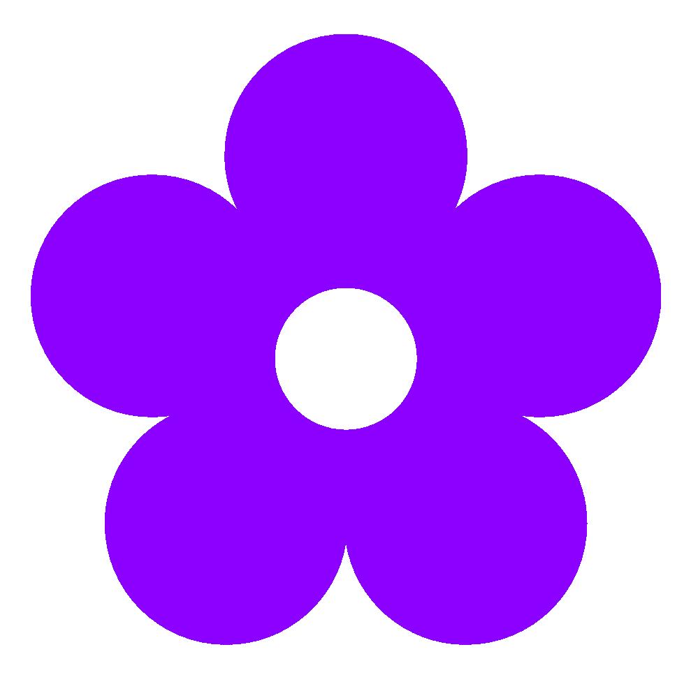 Fans clipart violet Violet #5 66 violet flower