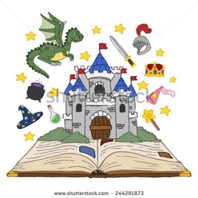Fantasy clipart fantasy genre Info collection genre Fantasy Images