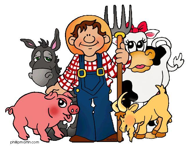 Farm clipart Pinterest the farm on (648×505)