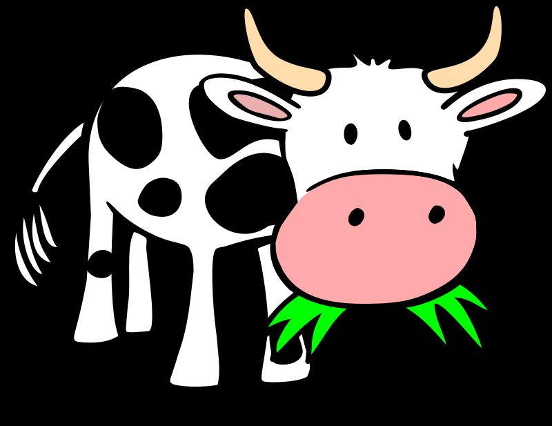 Beef clipart sad Art Free Farm Animals Clip