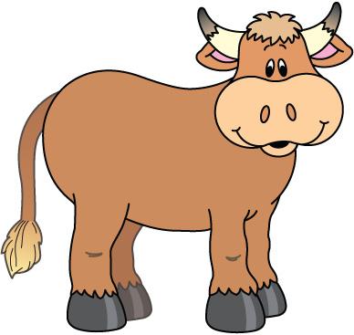 Cattle clipart barnyard animal Animal · Barn Farm Cliparts