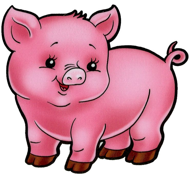 Pork clipart farm pig Zone farm Entertainment Cliparts clipart