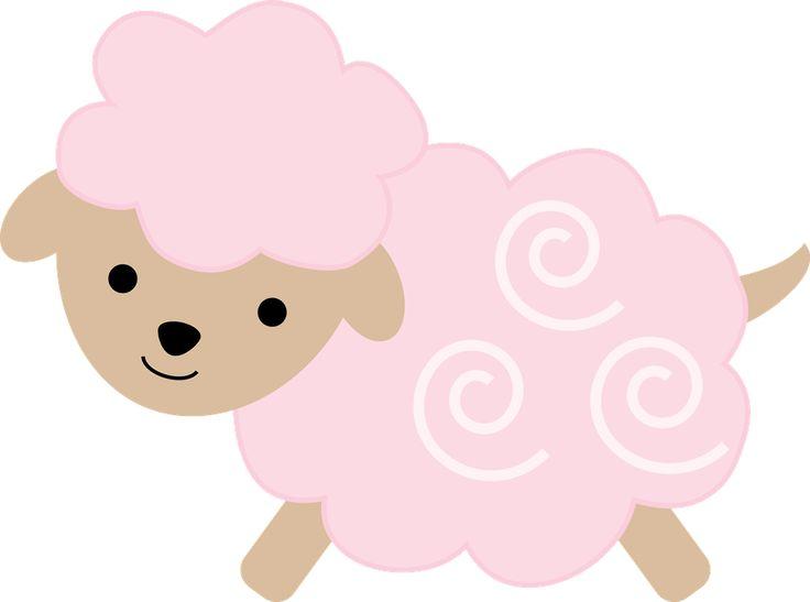 Sheep clipart baby lamb #3
