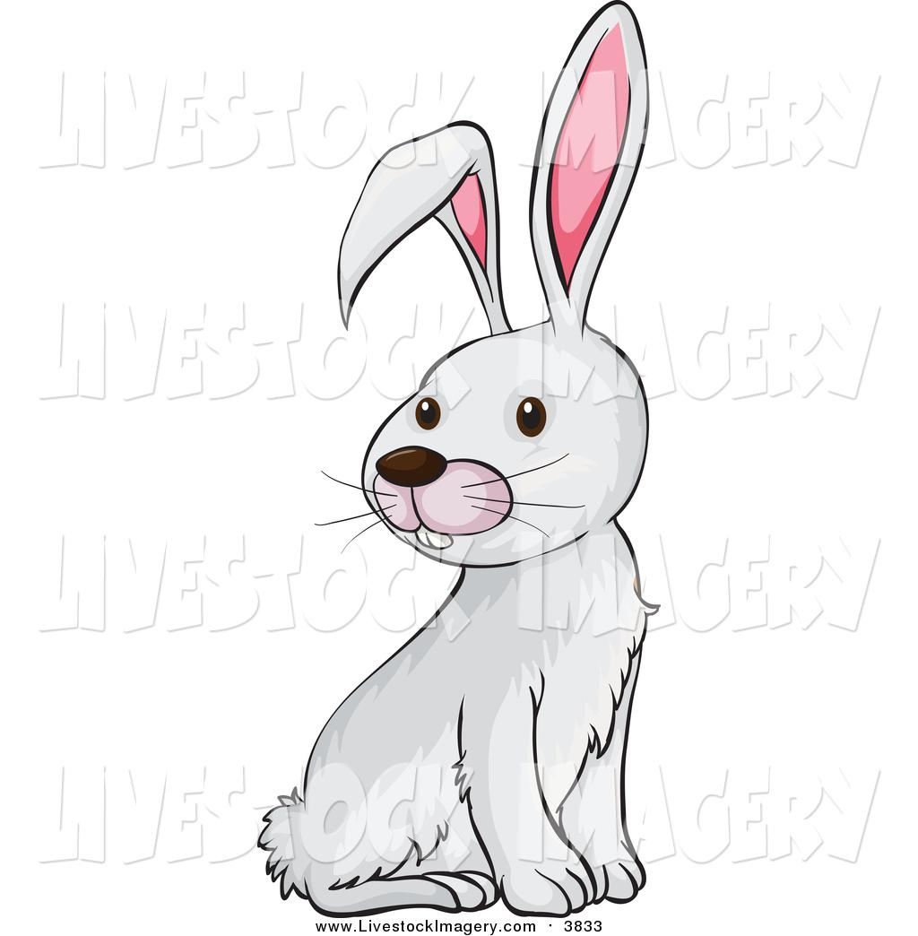 Bunny clipart farm Royalty Livestock White Animals Bunny