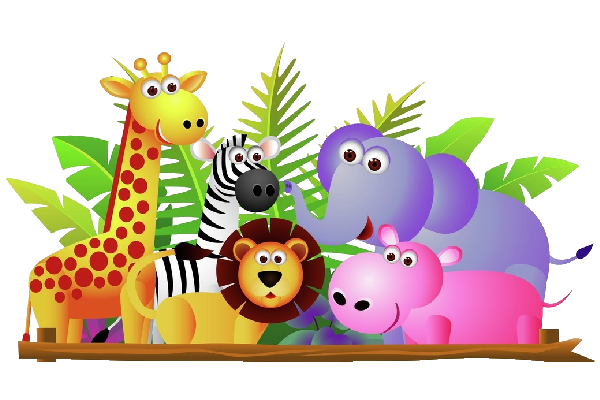 Baby Animal clipart transparent background Clip animal clipart Animals free