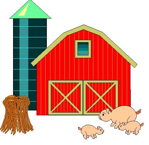Farm clipart Farm Clip art clip Art