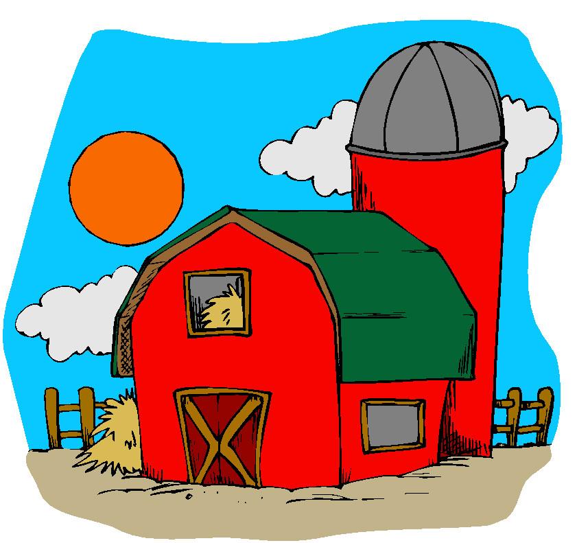 Farm clipart Art Farming com free Farm