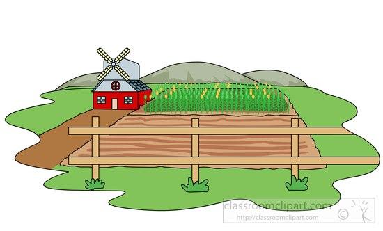 Farm clipart Of Farm  image free
