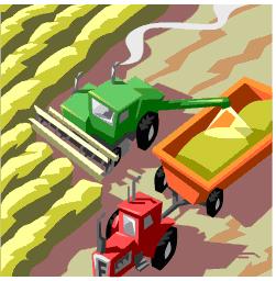 Farm clipart industrial waste May Watch clip farm Water