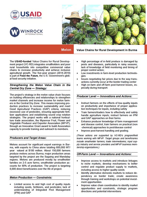 Farm clipart natural environment Increasing International » Winrock International